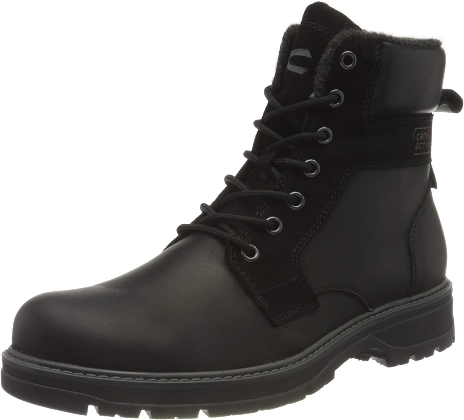 camel active Men's Fashion Regular store Classic High quality Boots