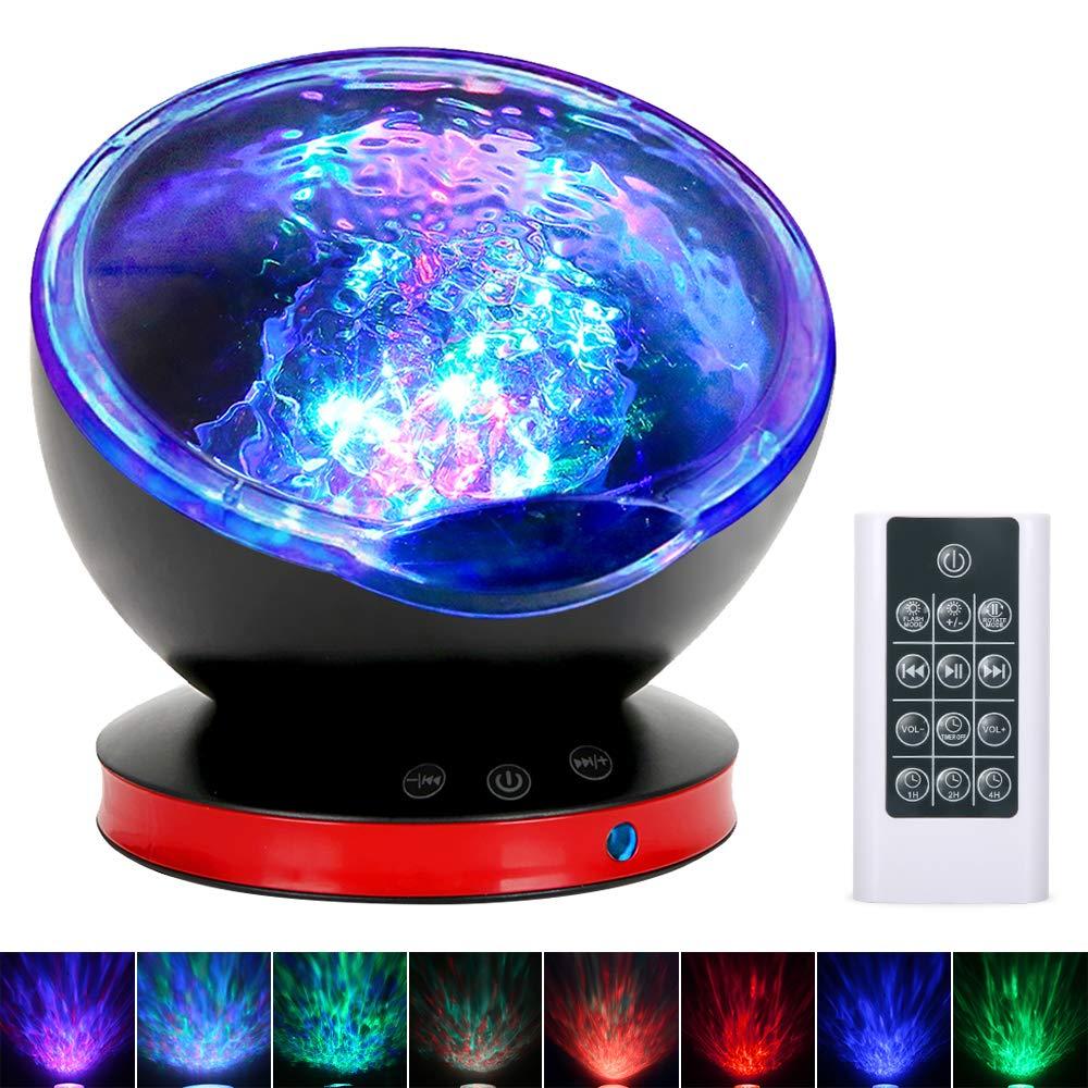 Projector Adjustable Lightness Control Lighting