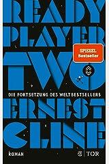 Ready Player Two: Roman. Deutschsprachige Ausgabe (Ready Player One 2) (German Edition) Kindle Edition