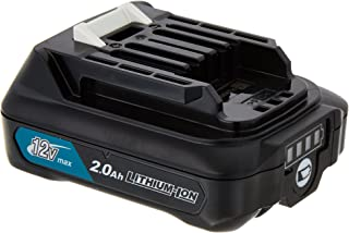 Makita BL1021B-2 12V max CXT Lithium-Ion 2.0 Amp Battery (2 Pack)