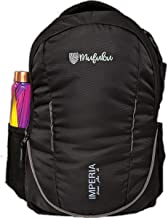 Mufubu Presents Imperia Prime Laptop Backpack - Grey