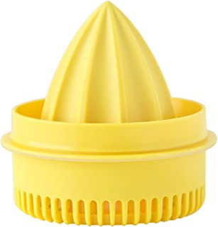 Jarware Juicer Lemon Squeezer, Yellow