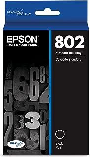 Best epson black 802 Reviews