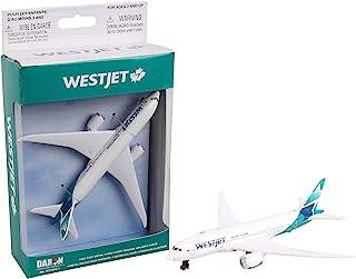 Daron Westjet Single Plane