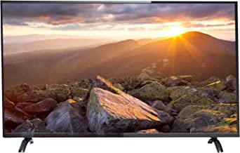 $912 » 32/42/50/55 Inch Smart TV, 1080P Basic LED HD TV Flat Screen Television Built-in HDMI USB VGA Earphone Optical Ports (TV V...