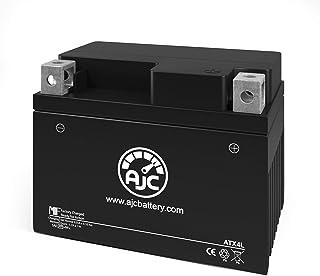 Exide 4L-BS ersättningsbatteri för Powersports