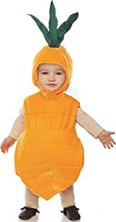 Carrot Belly Baby Toddler Costume