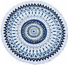 Toallas de ba/ño de Impresi/ón de Suave 70 besbomig Toalla con Capucha para Ni/ños Toalla de Playa de Microfibra 70cm