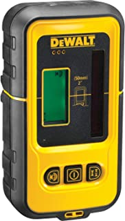 Dewalt DE0892G-XJ DE0892G-XJ-Detector de líneas para láser