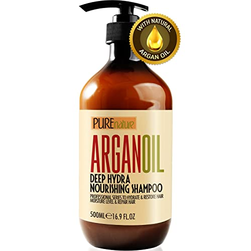 Shampoo Without Parabens or Sulfates: Amazon.com