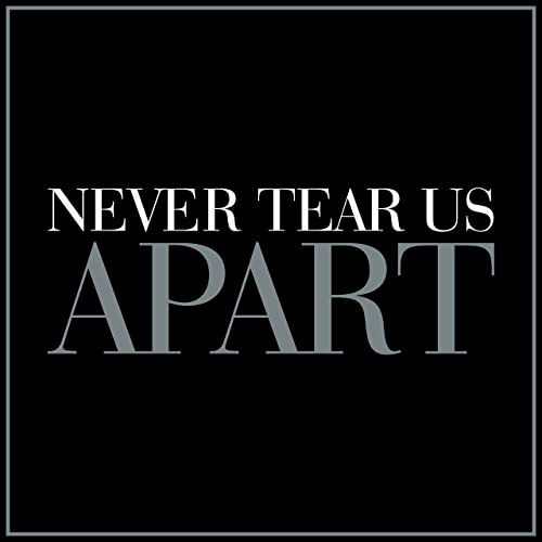 Never Tear Us Apart From Fifty Shades Freed