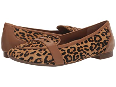 VIONIC Savannah (Tan Leopard) Women