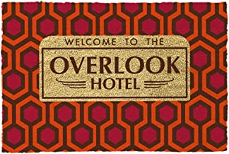 Pyramid International The Shining Overlook Hotel Door Mat