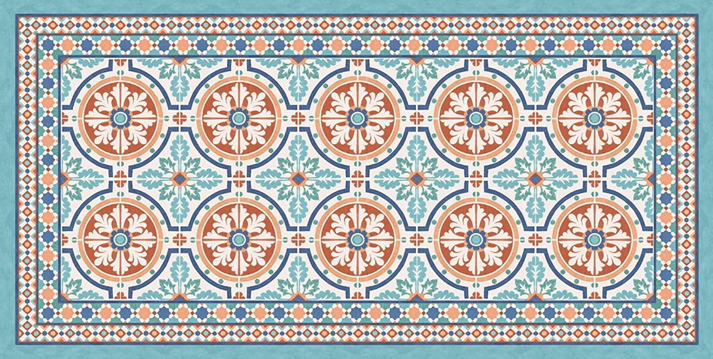 Tanger. 216 04 50_x_140_cm B072JWY6BW