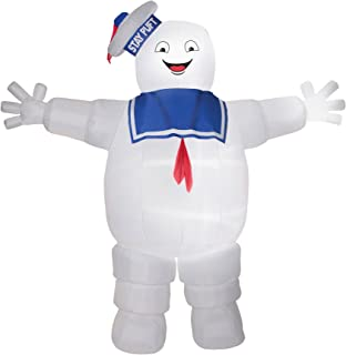 Gemmy Inflatables Stay Puft