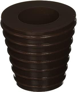 Patio Umbrella Cone (Brown) Fits 1.5