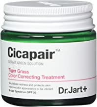 dr jart cicapair tiger grass color correcting treatment