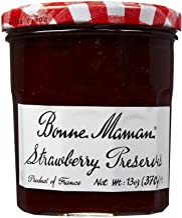 Bonne Maman Preserve, Strawberry, 13-Ounce