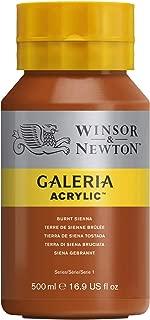 Best galeria acrylic paint 500ml Reviews
