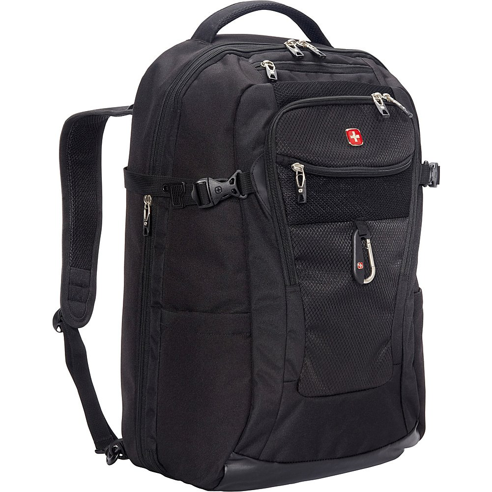SwissGear Approved Laptop Backpack Gear