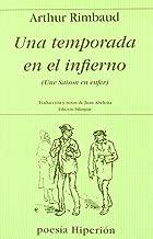 Una Temporada En El Infierno - Ed. Bilingue (Spanish Edition)