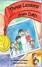 Three Lessons from Dad