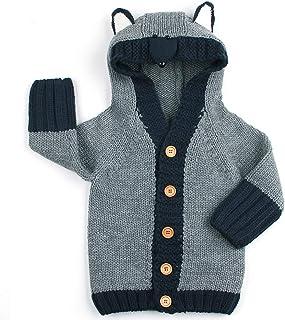 d752544da Amazon.com  Greys - Sweaters   Clothing  Clothing