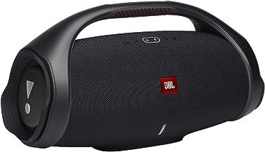 Best JBL Boombox 2 Waterproof Portable Bluetooth Speaker with Long Lasting Battery - Black (Renewed) Review