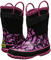 Western Chief Kids - New Leopard Neoprene (Toddler/Little Kid)