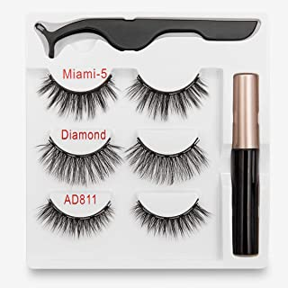 Best easy magnetic lashes Reviews