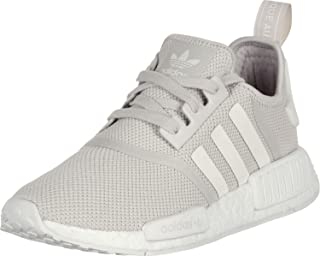 48a09f2b8 FREE Shipping on eligible orders. adidas Originals NMD R1 Womens Running  Trainers Sneakers