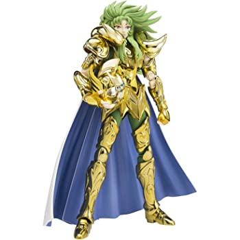 Saint Seiya Myth Cloth Ex - Aries Shion (Holy War Ver.) [Giappone Import]