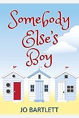 Somebody Else's Boy (St Nicholas Bay Series) Kindle Edition