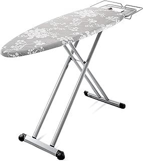 Bartnelli extreem Stability Ironing Board (Gray)