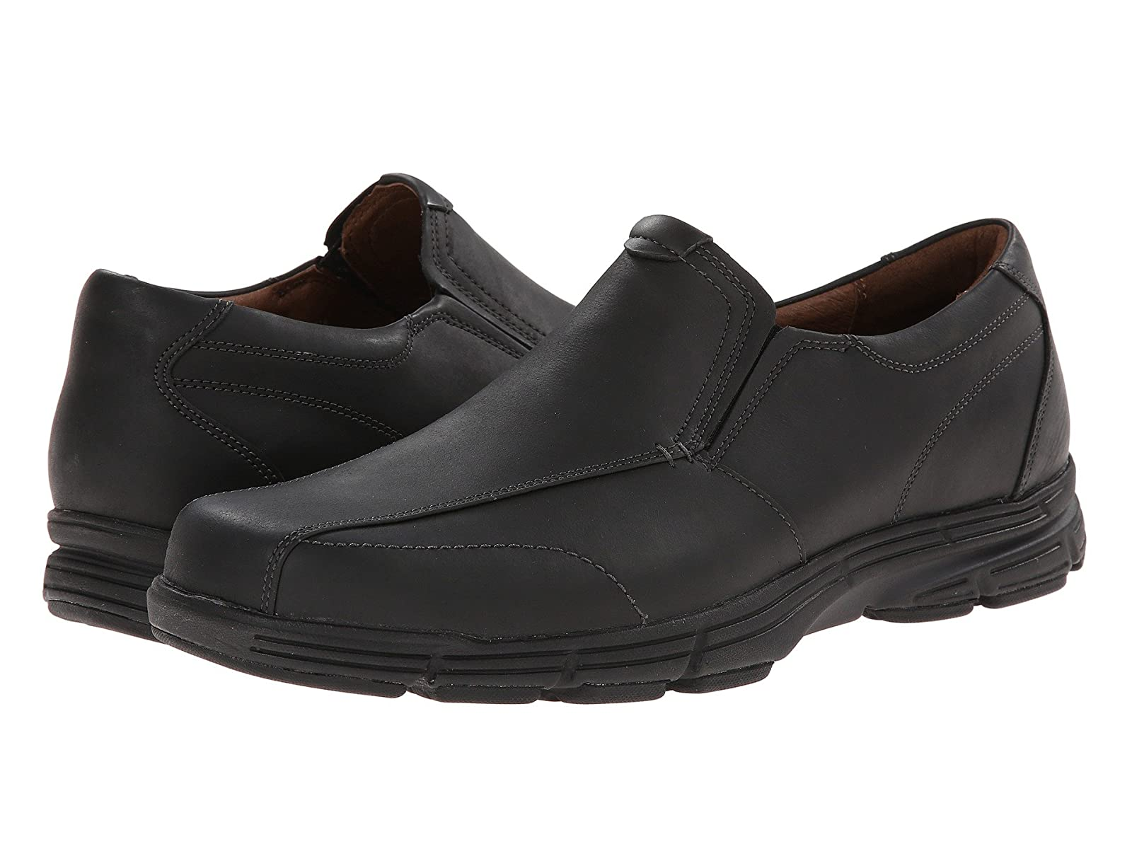 Dunham REVsaberAtmospheric grades have affordable shoes