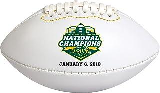 Jarden Sports Licensing NCAA North Dakota North Dakota State Champions 橄榄球,青年,绿色