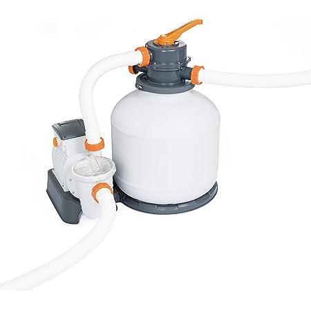 Bestway Filtre à sable Flowclear™ avec minuterie 5 678 l/h