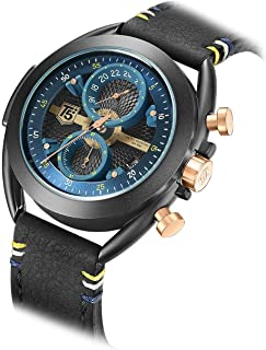 T5 Analogue watches for men 3