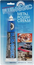 Blue Magic 300 Metal Polish Cream - 3.5 oz.