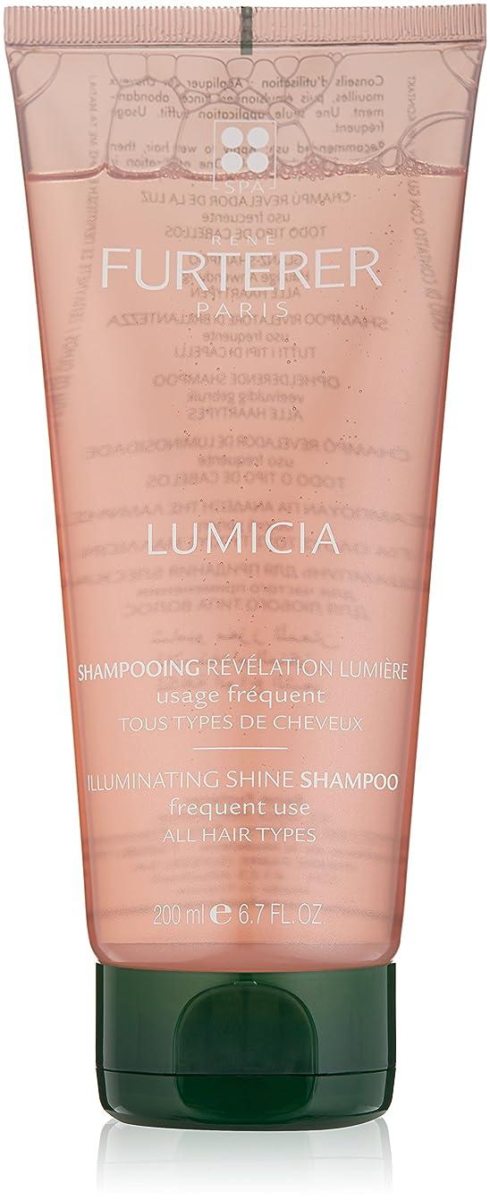 財政日記エーカールネフルトレール Lumicia Illuminating Shine Shampoo - Frequent Use (All Hair Types) 200ml