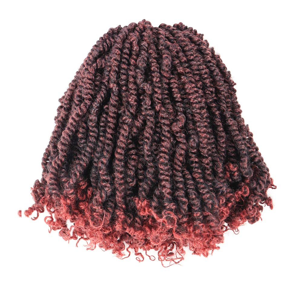 Beauty products Toyotress Ranking TOP18 Spring Twist Crochet Hair 8 140 Inch Strands 7 packs