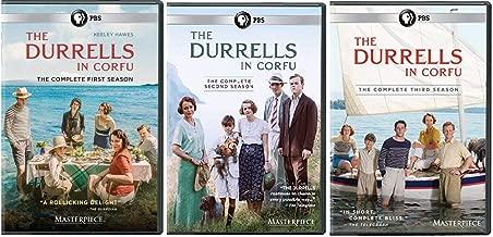 the durrells dvd series 2
