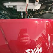 Tachowelle Für Sym Jet Jet X Red Devil Auto