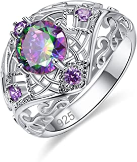 Best twisted bow ring Reviews
