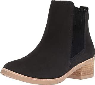 Women's Voyage Boot LE Ankle, Black/Natural, 090 M US