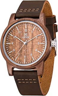 Best wooden strap watches Reviews