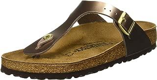 Birkenstock Unisex Yetişkin Gizeh Moda Ayakkabı