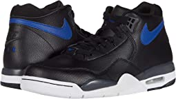 Black/Hyper Blue/Dark Smoke Grey/White