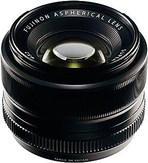 Fujifilm XF35mmF1.4 R - Objetivo (8/6, 35 - 53, 1.4, X-Pro 1, Black, 54.9)