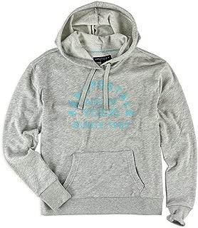Womens New York Hoodie Sweatshirt
